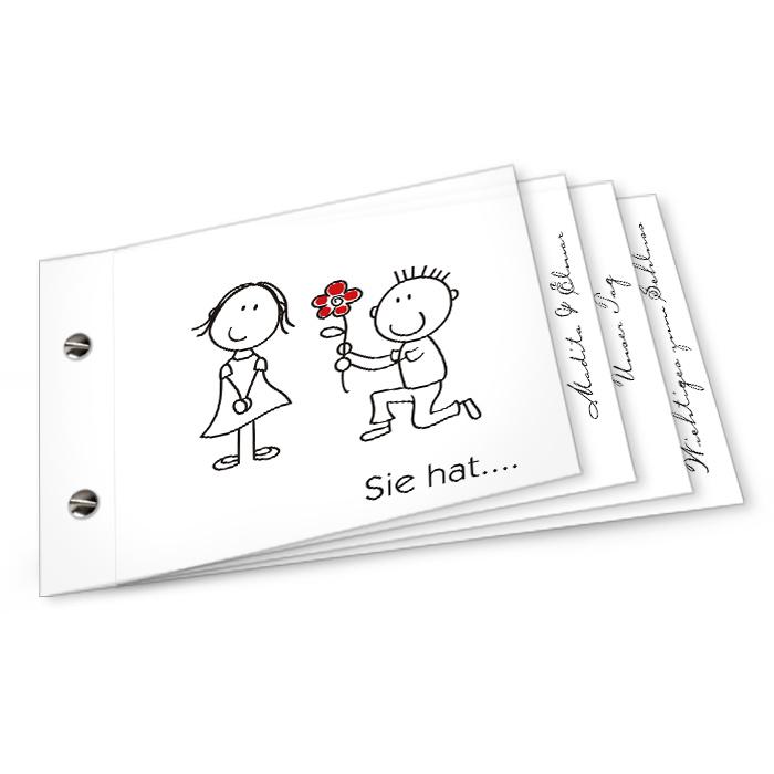 Karten online gestalten - diekarten.ch
